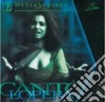 Cantolopera - Arie Per Mezzosoprano, Vol.2 - Base Orchestrale Per La Pratica Del Canto cd musicale di