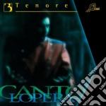 Cantolopera - Arie Per Tenore, Vol.3 - Base Orchestrale Per La Pratica Del Canto cd musicale di
