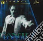 Cantolopera - Arie Per Tenore, Vol.4 - Base Orchestrale Per La Pratica Del Canto cd musicale di