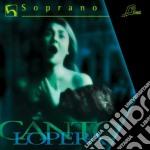 Cantolopera - Arie Per Soprano, Vol.5 - Base Orchestrale Per La Pratica Del Canto cd musicale di