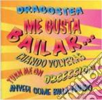 Me Gusta Bailar cd musicale di