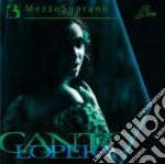 Cantolopera - Mezzosoprano #03 cd musicale di