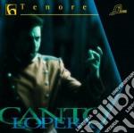 Cantolopera - Arie Per Tenore, Vol.6 - Base Orchestrale Per La Pratica Del Canto cd musicale di