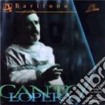 Cantolopera - Baritono 04 cd musicale di