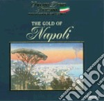 Gold Of Napoli - Box 01 (2 Cd) cd musicale di