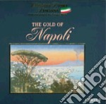 Gold Of Napoli - Box 02 (2 Cd) cd musicale di