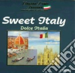 Sweet Italy - Dolce Italia Box (2 Cd) cd musicale di