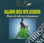 Ballroom Music With Accordion - Box 01 (2 Cd) cd musicale di