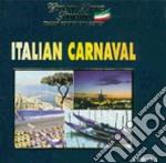 Tukano - Italian Carnaval Box 01 (2 Cd) cd musicale di