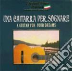 Bobby Jones - Una Chitarra Per Sognare (2 Cd) cd musicale di