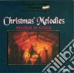 Christmas' Melodies - Melodie Di Natale (2 Cd) cd musicale di