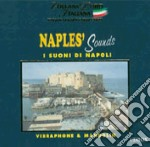 Naples' Sounds (2 Cd) cd musicale di