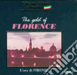 Gold Of Florence (2 Cd) cd musicale di