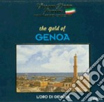 Gold Of Genoa (2 Cd) cd musicale di