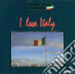 I Love Italy Box (2 Cd) cd musicale di