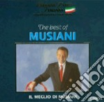 Enrico Musiani - The Best Of Musiani (2 Cd) cd musicale di