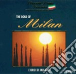 Gold Of Milan (2 Cd) cd musicale di