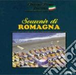 Souvenir Di Romagna (2 Cd) cd musicale di