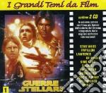 I GRANDI TEMI DA FILM VOL.1 cd musicale di ARTISTI VARI