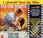 I GRANDI TEMI DA FILM VOL.2 cd musicale di ARTISTI VARI