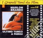 I GRANDI TEMI DA FILM VOL.3 cd musicale di ARTISTI VARI