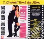 I GRANDI TEMI DA FILM VOL.4/2CD cd musicale di ARTISTI VARI