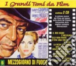 I GRANDI TEMI DA FILM VOL.6/2CD cd musicale di ARTISTI VARI
