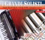 I GRANDI SOLISTI VOL.1 (2CDx1) cd musicale di ARTISTI VARI