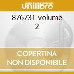 876731-volume 2 cd musicale di Grandi artisti 60/70