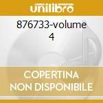 876733-volume 4 cd musicale di Grandi artisti 60/70