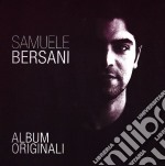 ALBUM ORIGINALI                           cd musicale di Samuele Bersani