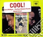 Cool! (box original columbia jazz classi cd musicale di ARTISTI VARI