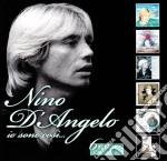 Io sono cosi' cd musicale di Nino D'angelo