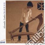 Alessandro Tombesi - Barene cd musicale di Alessandro Tombesi
