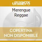 MERENGUE REGGAE cd musicale di VIKINGO DAVIDE E LA BANDA DE PABLO