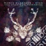 Marco Guazzone & Stag - L'Atlante Dei Pensieri cd musicale di Marco guazzone & sta