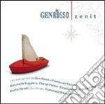 Gen Rosso - Zenit cd musicale di Rosso Gen