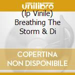 (LP VINILE) BREATHING THE STORM & DI lp vinile di Warrior Jade