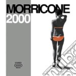 Morricone 2000  cd musicale di