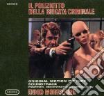 Il Poliziotto Della Brigata Criminale  cd musicale di O.S.T.