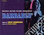 Barbablu cd musicale di O.S.T.