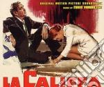 La Califfa  cd musicale di O.S.T.