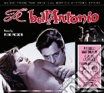 BELL'ANTONIO                              cd musicale di O.S.T.