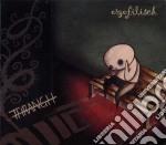Thrangh - Erzefilisch cd musicale di THRANGH