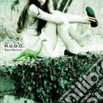 H.u.g.o. - Equilibrium cd musicale di H.U.G.O.