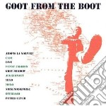 (LP VINILE) GOOT FROM THE BOOT lp vinile di Artisti Vari