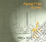 Valerio Piccolo - Manhattan Sessions cd musicale di Valerio Piccolo