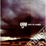 (LP VINILE) UNDER THE THUNDER                         lp vinile di OJM