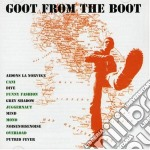 CD - V/A - GOOT FROM THE BOOT cd musicale di ARTISTI VARI
