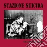 Stazione Suicida - Sangue Nel Muro cd musicale di Suicida Stazione